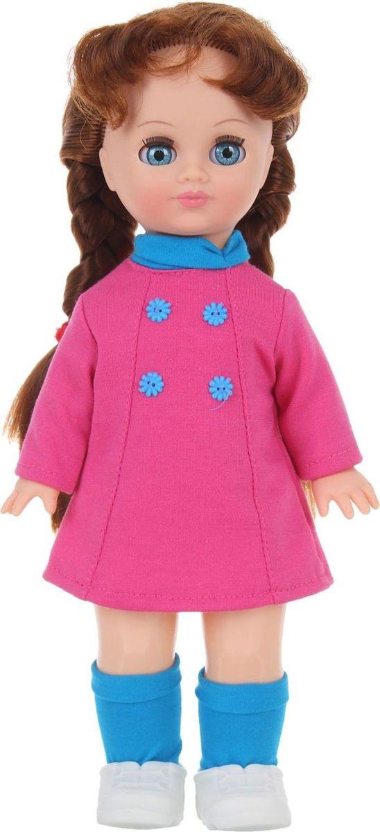 Sima-land Кукла озвученная Христина 1 sima land кукла озвученная принцесса ариэль со светящимся амулетом