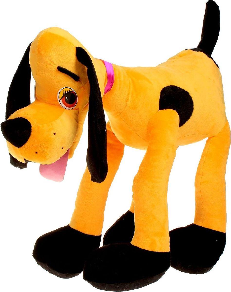 Sima-land Мягкая игрушка Собака Плут 70 см sima land мягкая игрушка собака пятнашка 80 см