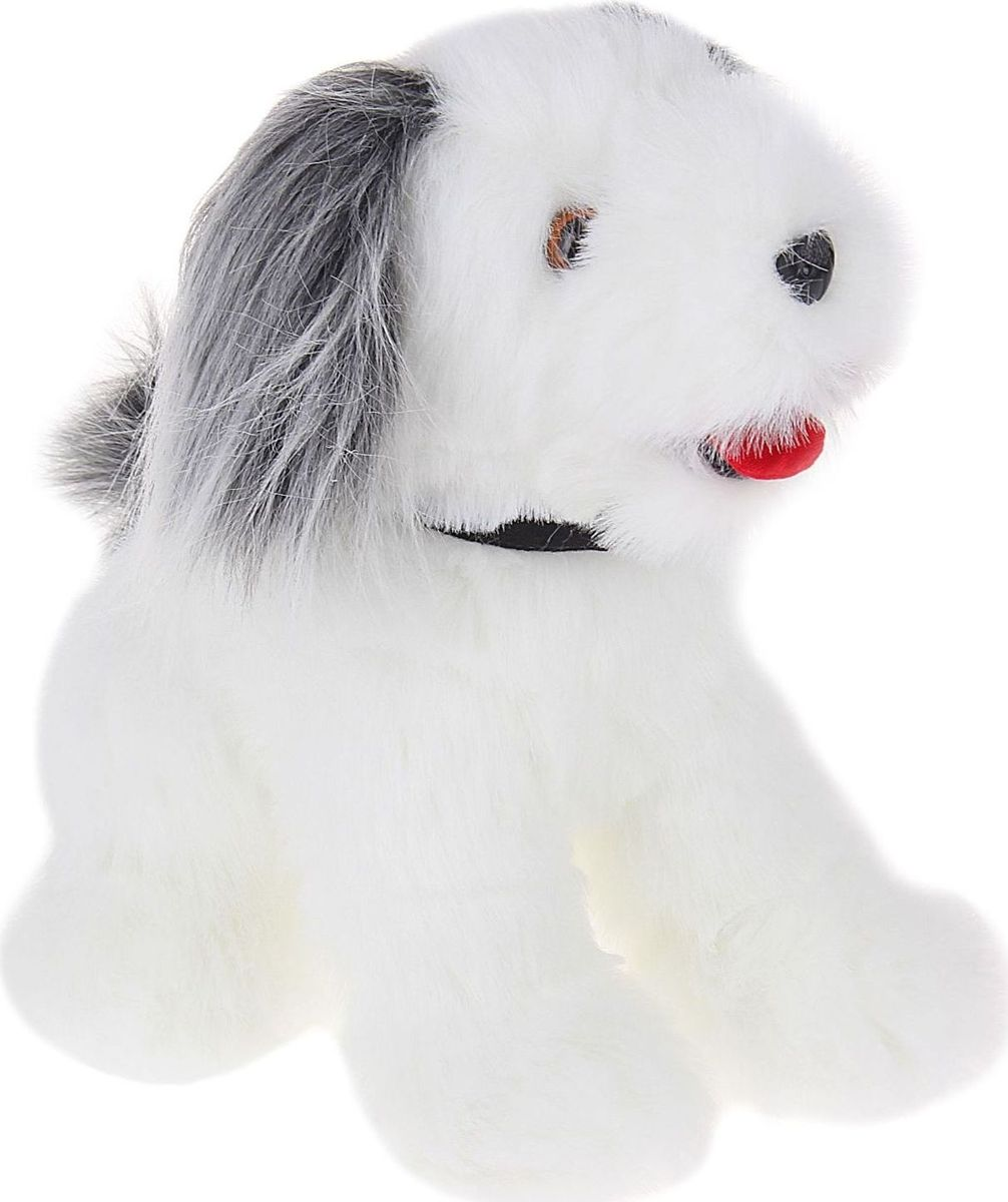 Sima-land Мягкая игрушка Собака Бэти 37 см sima land мягкая игрушка собака пятнашка 80 см