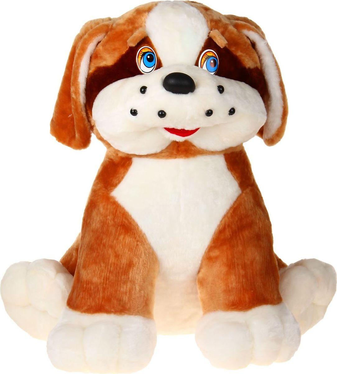 Sima-land Мягкая игрушка Собака Тузик 70 см sima land мягкая игрушка собака пятнашка 80 см