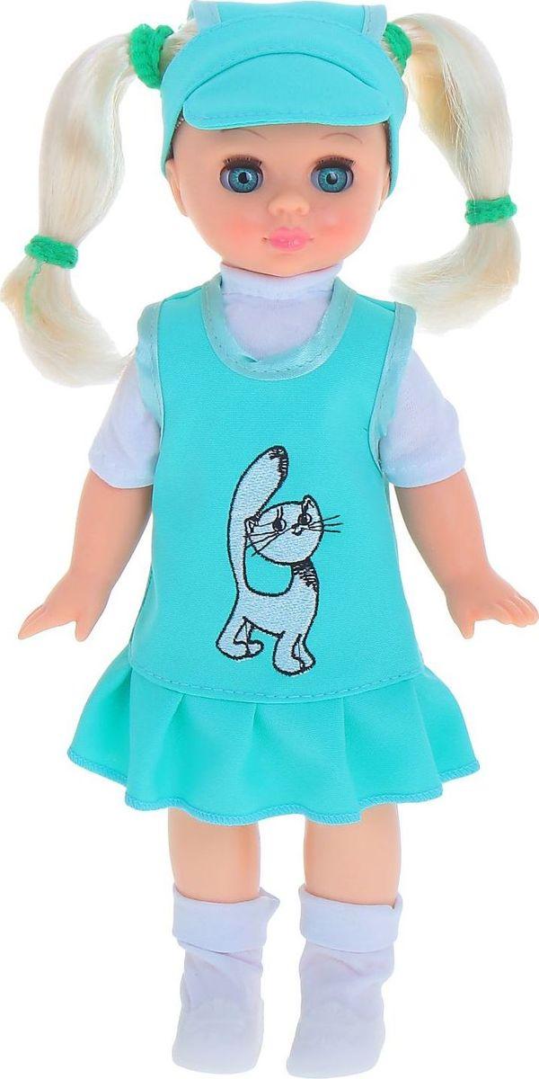 Sima-land Кукла Эля 6 шуба для девочки 6 лет куплю