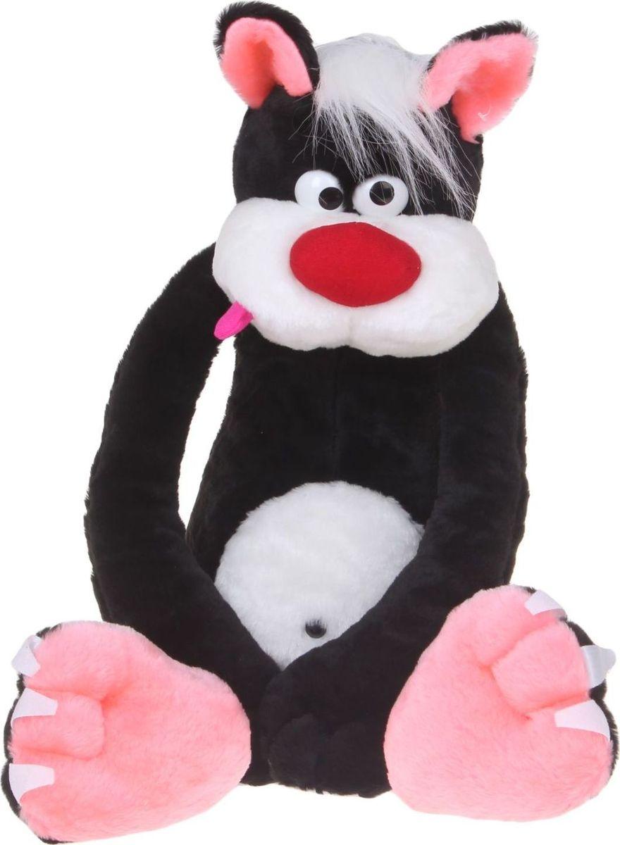 Sima-land Мягкая игрушка Кот Обормот 84 см - Мягкие игрушки