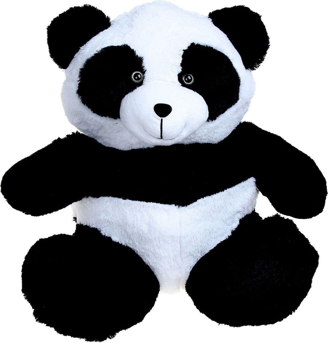 Sima-land Мягкая игрушка Панда Cоня 80 см sima land мягкая игрушка собака пятнашка 80 см