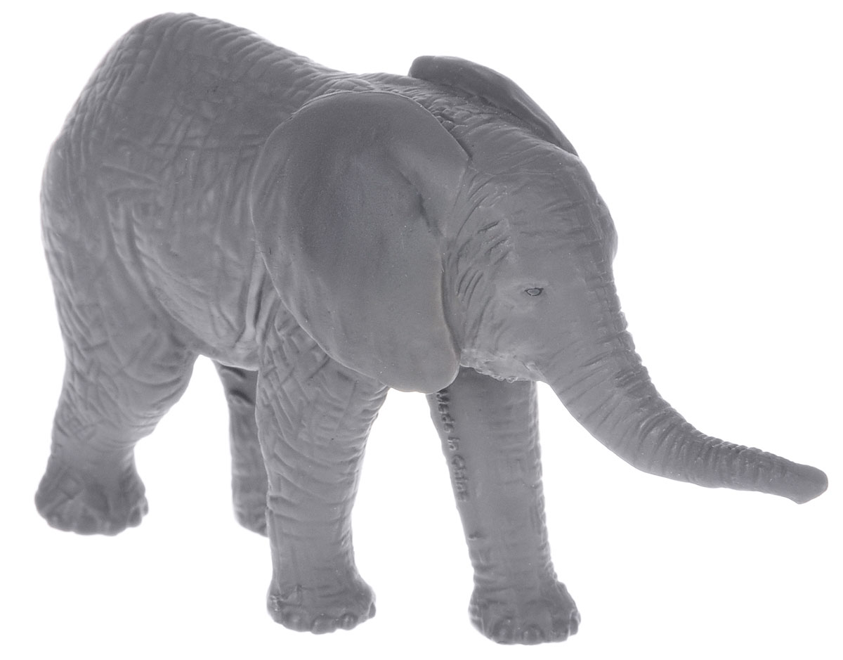Mojo Фигурка Африканский слоненок фалькенгорст к африканский кожаный чулок