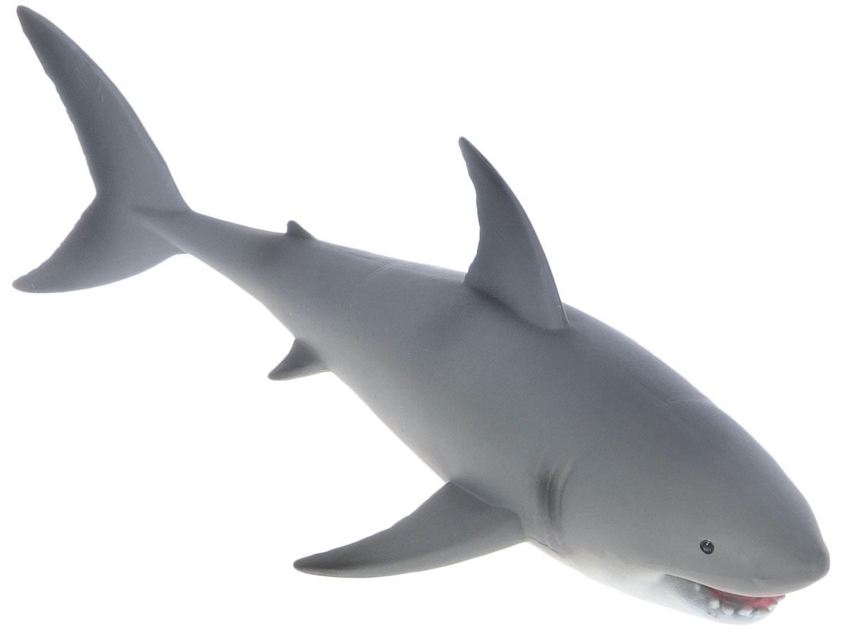 Mojo Фигурка Большая белая акула 387120P акула самара каталог товаров цены