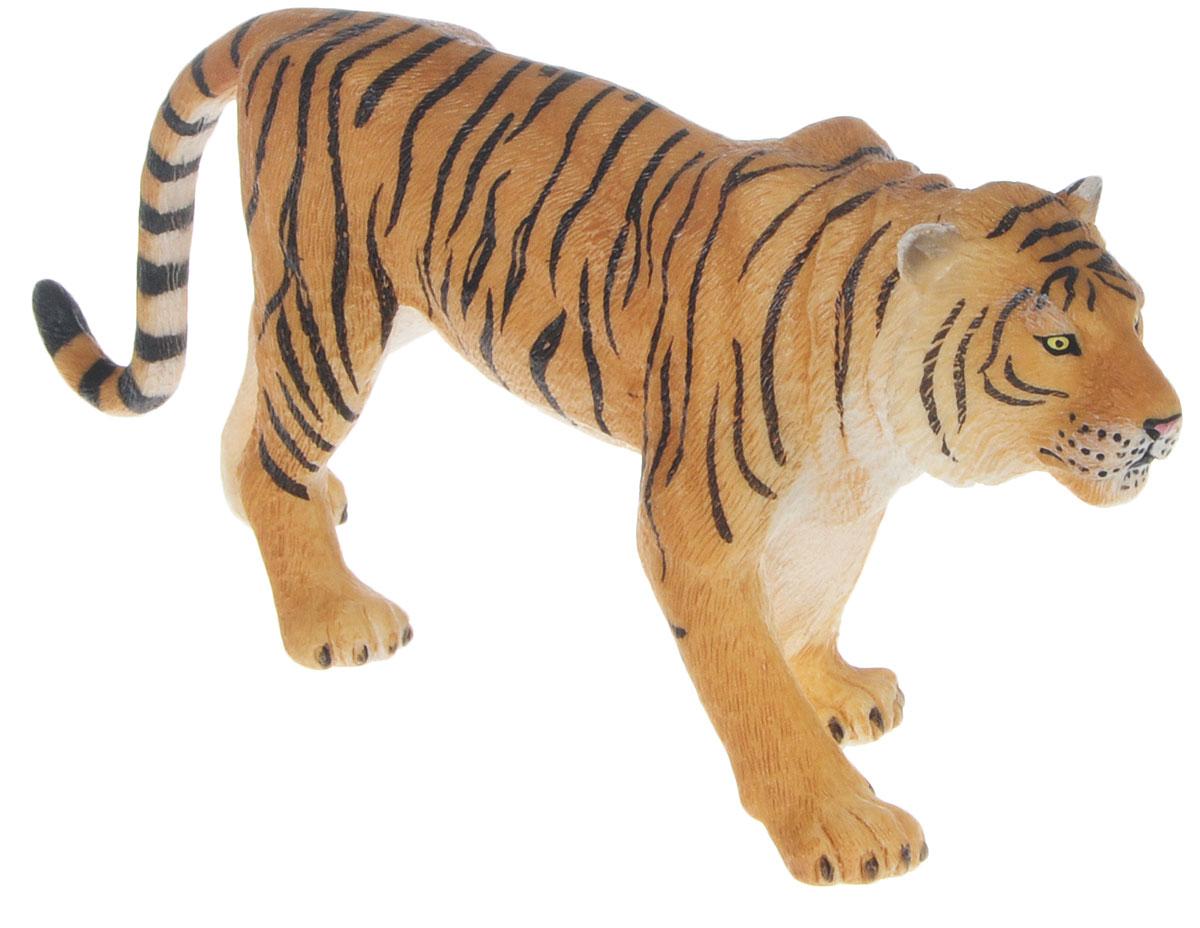 Mojo Фигурка Бенгальский тигр 387003P бесплатно бенгальского котенка на сахалине