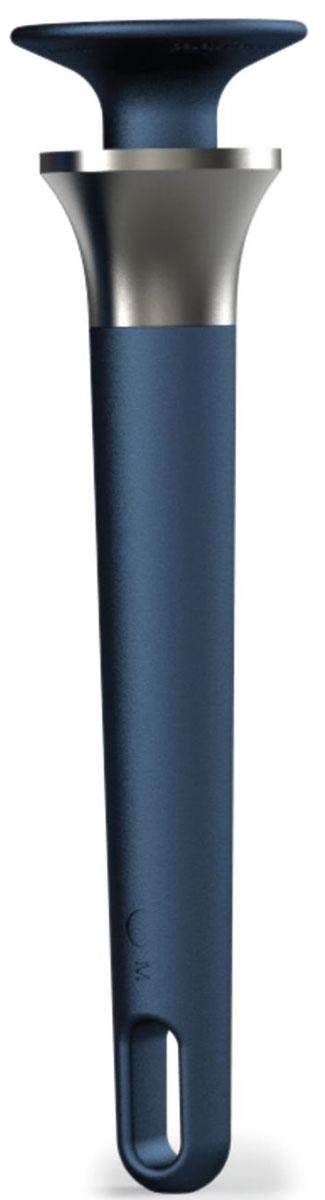 Открывалка для бутылок Joseph Joseph Bar Wise. 2008320083Открывалка для пивных бутылок Joseph Joseph Bar Wise с магнитом-удобный и компактный инструмент с прочным наконечником из нержавеющей стали. Открывает бутылки любой стороной 360° и удерживает крышку после открывания благодаря магнитному кольцу. Удерживает до 4 крышек одновременно. Стильный и необходимый предмет для домашнего бара.Можно мыть в посудомоечной машине.