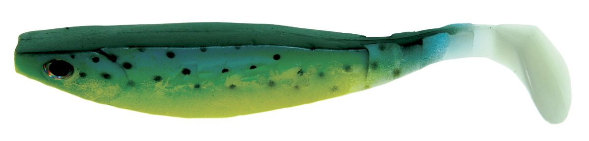 Риппер Atemi, цвет: westminsterabby, длина 7,5 см, 10 шт010-01199-23Риппер Atemi - это виброхвост с объемным, мясистым телом, выполненный из высококачественного силикона. Имеет стабильную сбалансированную игру. Предназначен для джиговой ловли хищной рыбы: окуня, судака, щуки. Приманка визуально стимулирует хищный инстинкт поедателей рыб и толкает их совершать атаки.