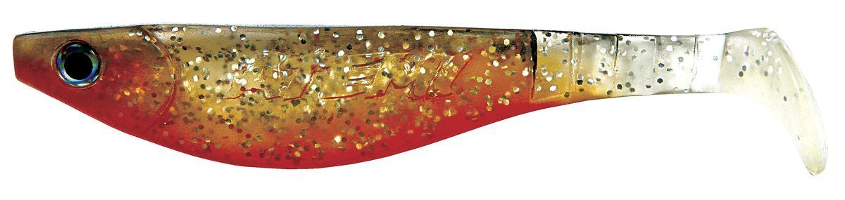 Риппер Atemi, цвет: chinamuikku, длина 10,5 см, 5 штASH124-CBBGРиппер Atemi - это виброхвост с объемным, мясистым телом, выполненный из высококачественного силикона. Имеет стабильную сбалансированную игру. Предназначен для джиговой ловли хищной рыбы: окуня, судака, щуки. Приманка визуально стимулирует хищный инстинкт поедателей рыб и толкает их совершать атаки.