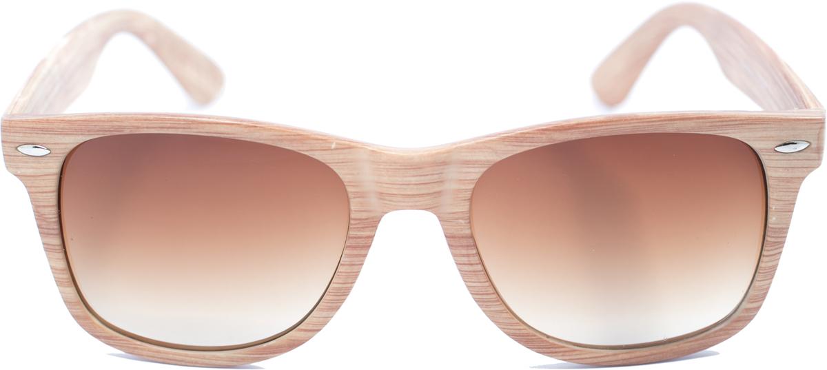 Очки солнцезащитные Mitya Veselkov, цвет: бежевый. OS-136BM8434-58AEПрекрасные антибликовые очки Mitya Veselkov, станут прекрасным и стильным аксессуаром для вас и защитят от УФ лучей. Они помогут глазу более четко распознать картинку, засвеченную солнечными лучами, при этом скорректируют все возникшие искажения.