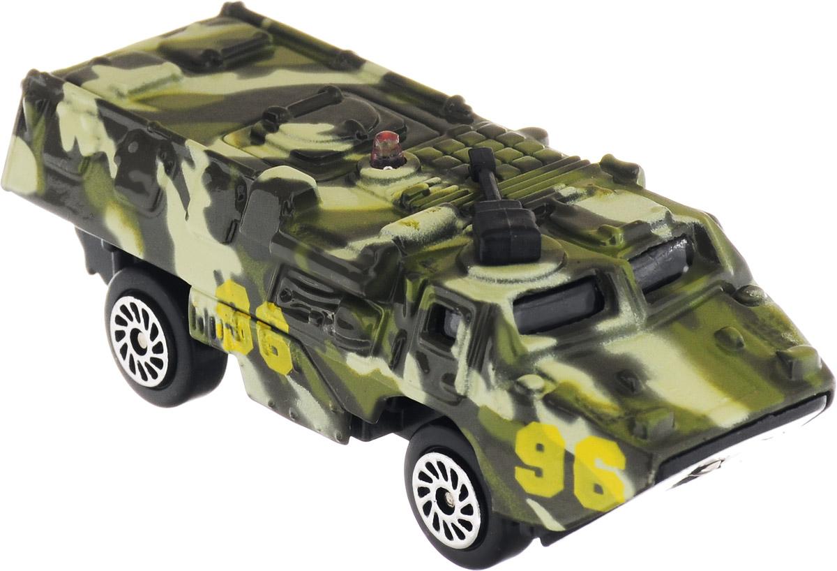 ТехноПарк Машинка Военная техника №96
