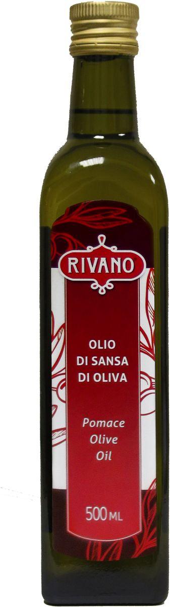 Monini Rivano масло оливковое Санса, 500 мл24Смесь оливкового масла первого холодного Extra Virgin и рафинированного масла Pomace, изготовленного из отборных оливок. В масле Ривано содержится 20% масла Эктра Вирджин. Такое масло подходит для жарки и приготовления блюд при высоких температурах. Оливковое масло отличается тем, что его температура, при которой начинается образование канцерогенов, которые серьезно влияют на здоровье человека, намного выше, чем у других растительных масел, именно поэтому оливковое масло более полезно для здоровья, особенно при тепловой обработке пищи.