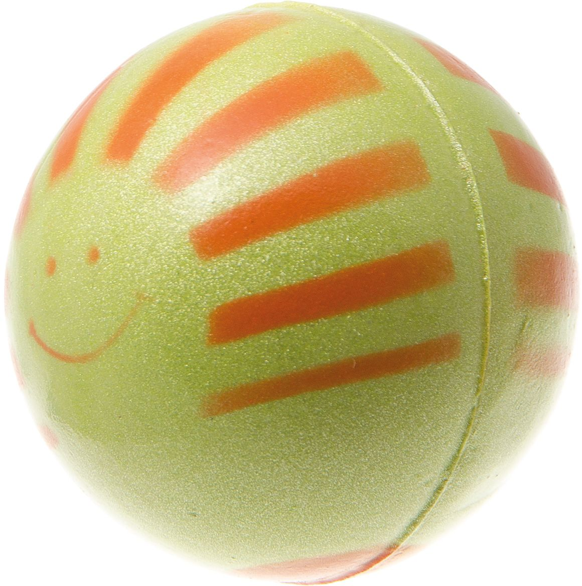 Мяч V.I.Pet Солнце, цвет: желтый, диаметр 63 мм. 20-111712171996Предназначен для игр, тренировок и активного отдыха с животными. Мяч заинтересует и увлечёт вашего питомца. Сделана из абсолютно безопасного и качественного материала. Материал: вспененная резина.