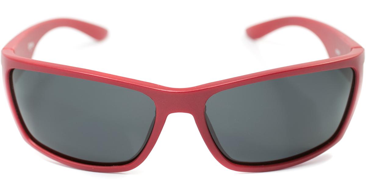 Очки солнцезащитные с поляризацией Mitya Veselkov, цвет: красный. OS-150INT-06501Прекрасные антибликовые очки Mitya Veselkov, станут прекрасным и стильным аксессуаром для вас и защитят от УФ лучей. Они помогут глазу более четко распознать картинку, засвеченную солнечными лучами, при этом скорректируют все возникшие искажения.