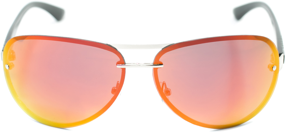Очки солнцезащитные с поляризацией Mitya Veselkov, цвет: серебристый, красный. OS-179BM8434-58AEПрекрасные антибликовые очки Mitya Veselkov, станут прекрасным и стильным аксессуаром для вас и защитят от УФ лучей. Они помогут глазу более четко распознать картинку, засвеченную солнечными лучами, при этом скорректируют все возникшие искажения.