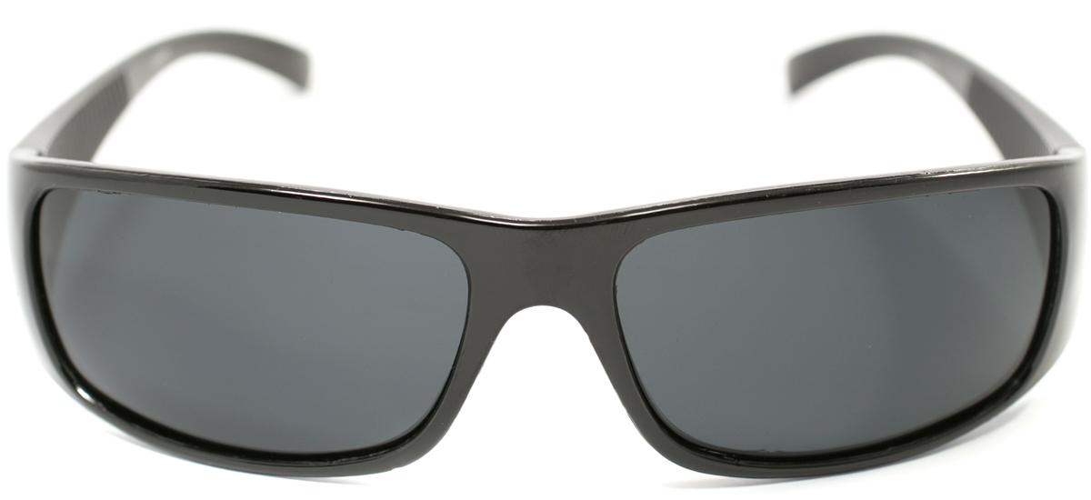 Очки солнцезащитные с поляризацией Mitya Veselkov, цвет: черный. OS-147INT-06501Прекрасные антибликовые очки Mitya Veselkov, станут прекрасным и стильным аксессуаром для вас и защитят от УФ лучей. Они помогут глазу более четко распознать картинку, засвеченную солнечными лучами, при этом скорректируют все возникшие искажения.