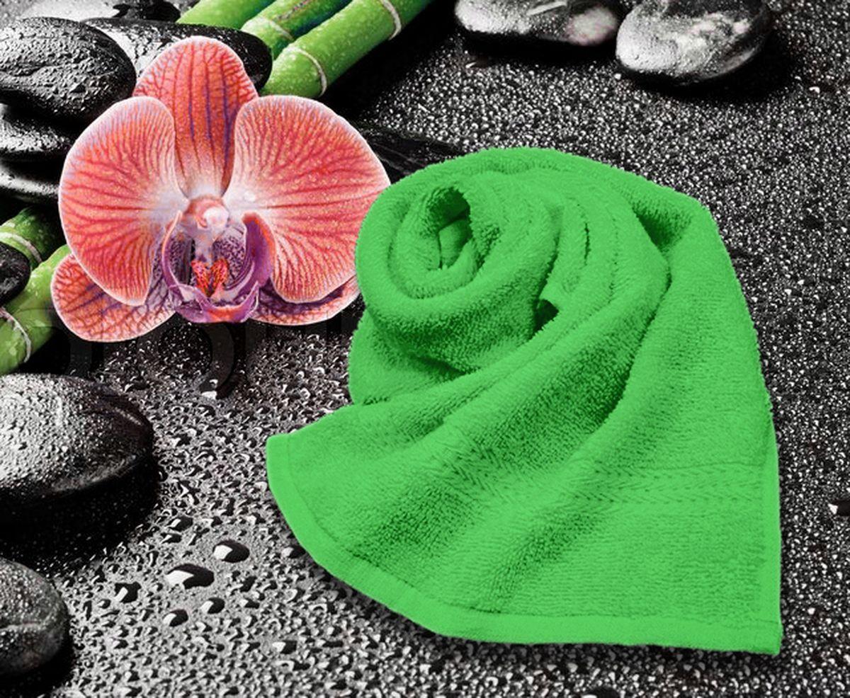 Полотенце Amore Mio GX Classic, цвет: зеленый, 33 х 70 см74-0120Полотенца Amore Mio Classic - полотенца отличного качества из 100% хлопка. Яркие цвета выполнены качественным красителем BASF из Германии сохраняют насыщенность долгое время. Мягкость и пушистость этих полотенец Вас приятно удивит. Продукция имеет европейский сертификат качества.