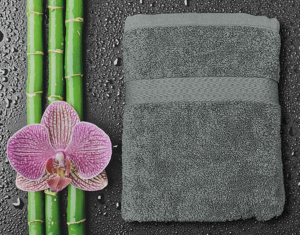 Полотенце Amore Mio GX Classic, цвет: серый, 50 х 90 см10503Полотенца Amore Mio Classic - полотенца отличного качества из 100% хлопка. Яркие цвета выполнены качественным красителем BASF из Германии сохраняют насыщенность долгое время. Мягкость и пушистость этих полотенец Вас приятно удивит. Продукция имеет европейский сертификат качества.