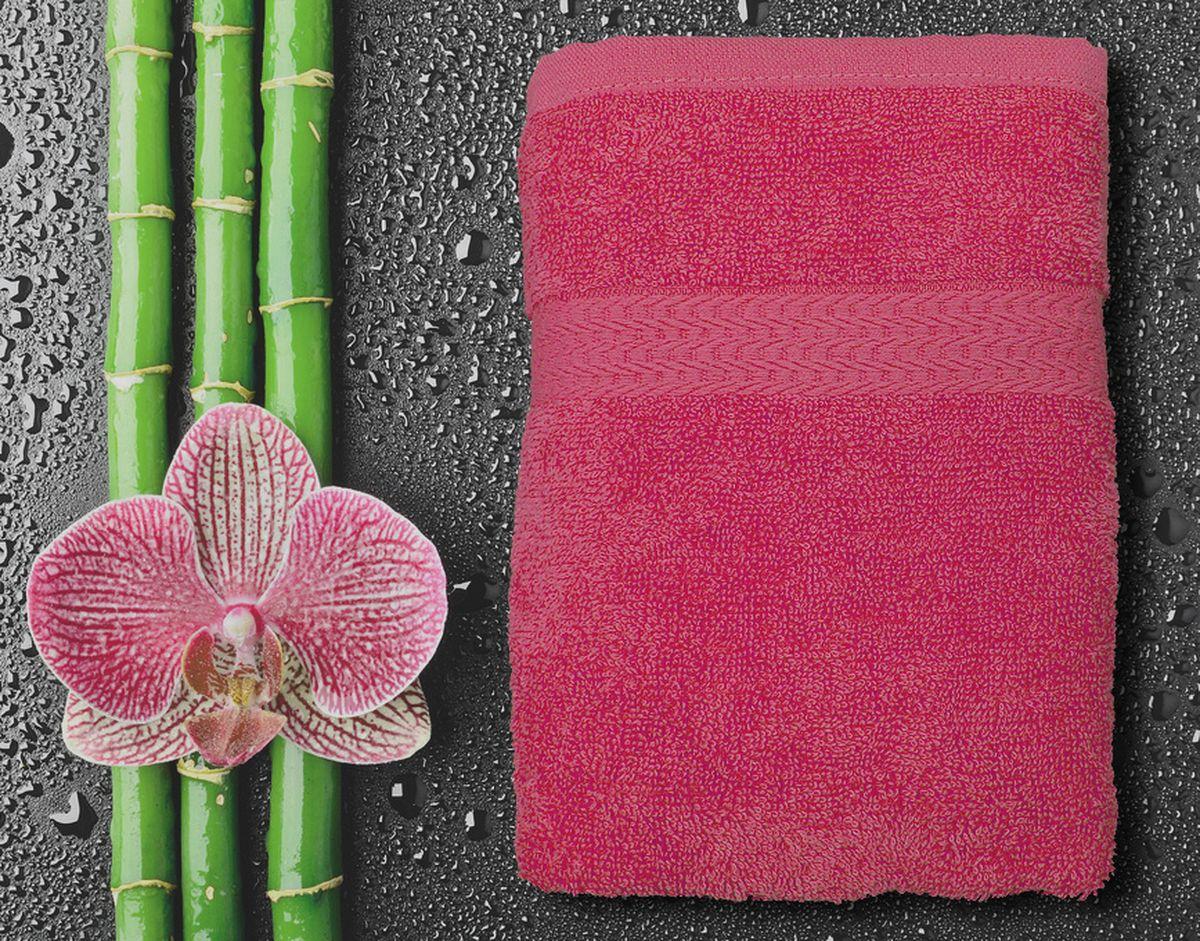 Полотенце Amore Mio GX Classic, цвет: малиновый, 50 х 90 см84533Полотенце Amore Mio GX Classic выполнено из высококачественного 100% хлопка. Мягкость и пушистость этого полотенца приятно вас удивит. Яркие цвета, выполненные качественным красителем BASF из Германии, сохраняют насыщенность долгое время. Продукция имеет европейский сертификат качества.
