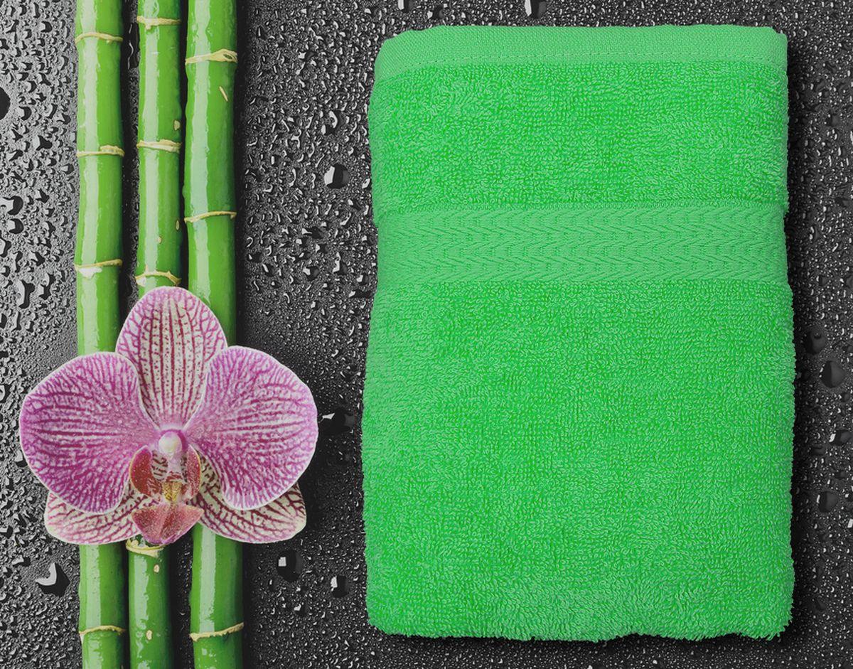 Полотенце Amore Mio GX Classic, цвет: зеленый, 50 х 90 см531-105Amore Mio GX Classic - это махровое полотенце отличного качества, оно выполнено из 100% хлопка. Яркие цвета выполнены качественным красителем BASF из Германии. Полотенце сохранит насыщенность цвета на долгое время. Мягкость и пушистость этого полотенца вас приятно удивит.