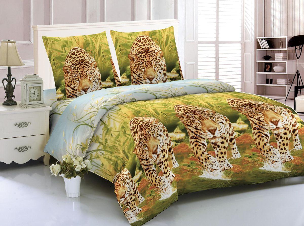 Комплект белья Amore Mio Nairobi, евро, наволочки 70x70SVC-300Комплект постельного белья Amore Mio изготовлен из мако-сатина. Нано-инновации позволили открыть новую ткань, которая сочетает в себе широкий спектр отличных потребительских характеристик и невысокой стоимости. Легкая, плотная, мягкая ткань, приятна и обладает эффектом персиковой кожуры. Отлично стирается, гладится, быстро сохнет. Дисперсное крашение великолепно передает качество рисунков и необычайно устойчиво к истиранию.Комплект состоит из пододеяльника, простыни и двух наволочек.