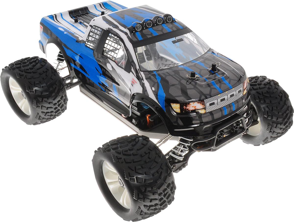 Pilotage Гоночный внедорожник на радиоуправлении Monster One Pro купить автомобиль с пробегом паджеро в москве