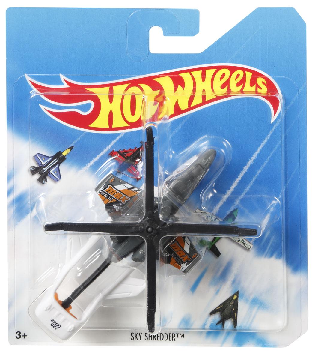 Hot Wheels Вертолет Sky Shredder