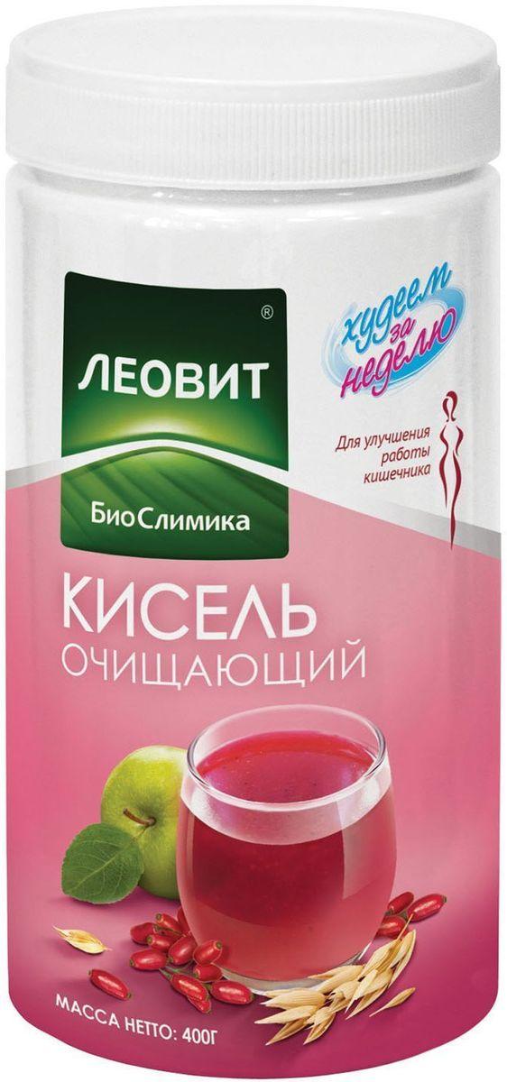 БиоСлимика Кисель очищающий, 400 г0120710Кисель очищающий – вкусный и полезный напиток. Приготовлен из ягод и фруктов, а также соков и пюре из нихСпособствует улучшению моторно-эвакуаторной функции кишечника Удобно взять с собойГотовится за 2 минуты