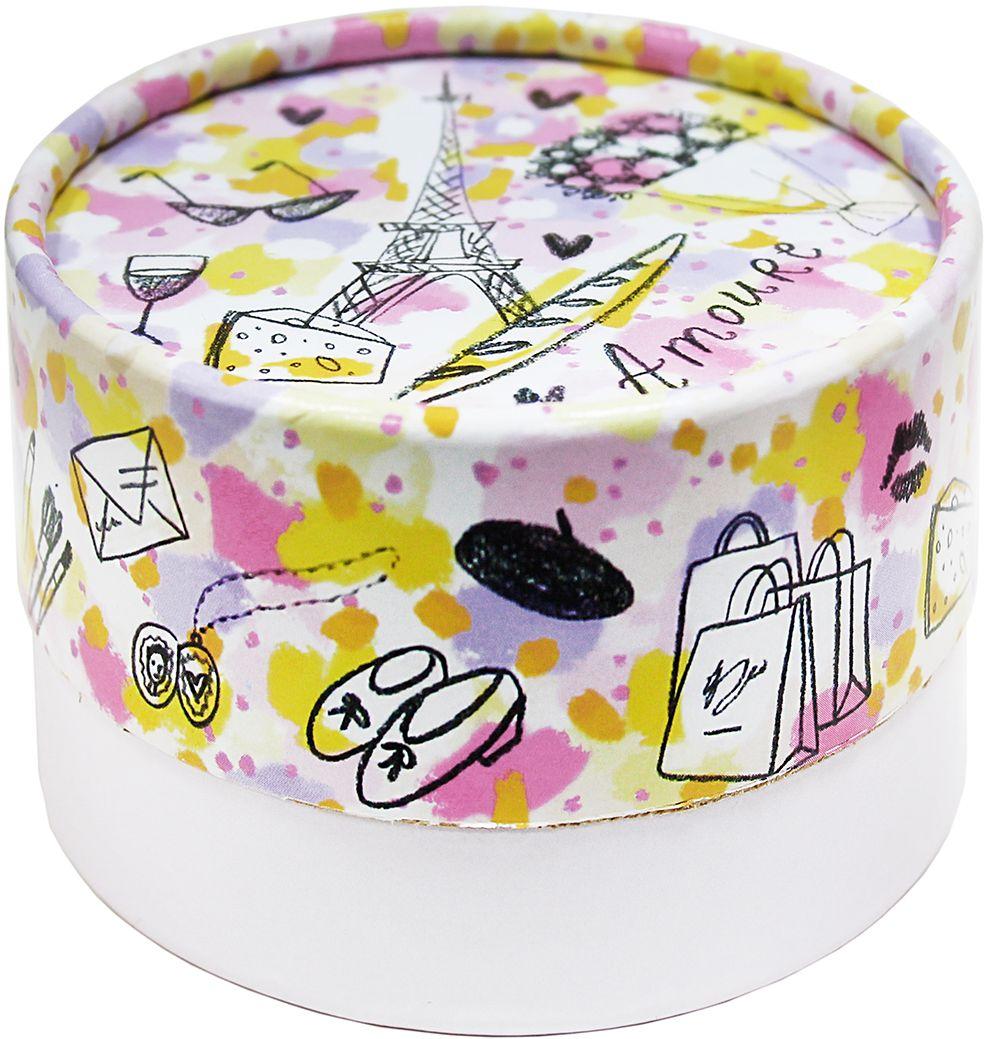 Вкусная помощь Стильные штучки Для самой романтичной, 110 г0120710Ведь даже самому романтичному вечеру не помешает напоминание о романтике.Что привлекает?Оригинальная упаковка, которую так приятно держать в руках, соблазняет, чтобы скорее узнать, что же внутри.Маленькая коробочка, дизайн которой создан специально для Вкусной помощи, так и манит к себе.Что внутри?Яркие, сочные и сногсшибательные конфетки подарят заряд радости и восхитительного вкуса.Сделают обычный вечер еще приятнее и нежнее.