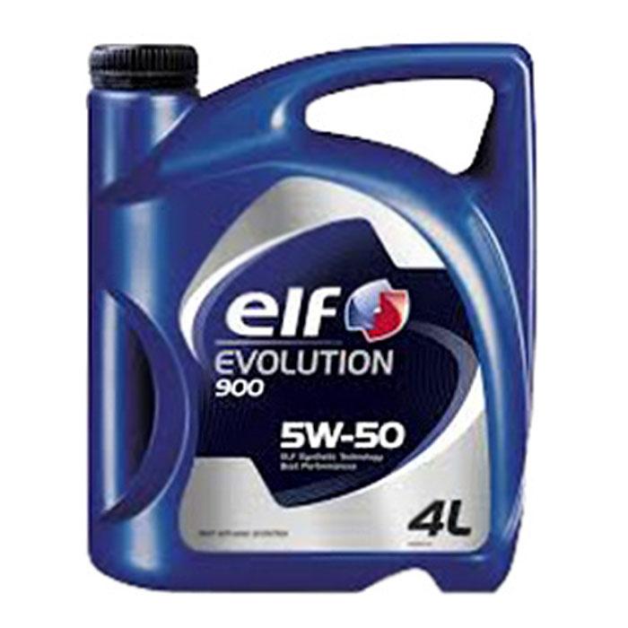 Моторное масло Elf Evolution. 900, 5W-50L-0213Высококачественный смазочный материал, созданный с применением синтетической технологии ELF, для бензиновых и дизельных двигателей легковых автомобилей. Особенно рекомендуется к применению в наиболее сложных погодных условиях. Легкий пуск как при очень низкой, так и при очень высокой температуре. Превосходная защита двигателя, особенно от износа в системе газораспределения.Одобрения и спецификацииAPI SG/CD