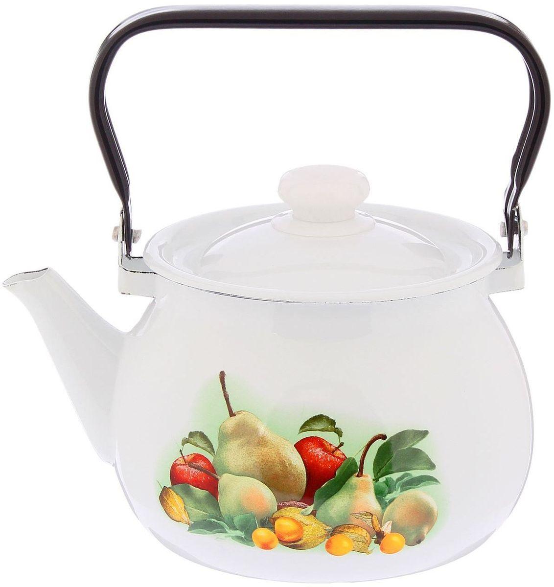 Чайник Epos Грушка , 2 лVT-1520(SR)Согласитесь, и профессиональному повару, и любителю поэкспериментировать на кухне, и тому, кто к стряпанью не имеет никакого отношения, не обойтись без элементарных предметов, столовые принадлежности, аксессуары для приготовления и хранения пищи — незаменимые вещи для всех, кто хочет порадовать свою семью аппетитными блюдами. Душевная атмосфера и со вкусом накрытый стол всегда будут собирать в вашем доме близких и друзей.