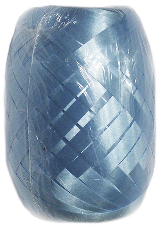 Лента Stewo, цвет: голубой, 5 мм х 20 мNLED-454-9W-BKЛента Stewo изготовлена из полиамида. Область применения ленты весьма широка. Изделие предназначено для оформления цветочных букетов, подарочных коробок, пакетов. Кроме того, она с успехом применяется для художественного оформления витрин, праздничного оформления помещений, изготовления искусственных цветов. Ее также можно использовать для творчества в различных техниках, таких как скрапбукинг.Ширина ленты: 10 мм.Длина ленты: 20 м.