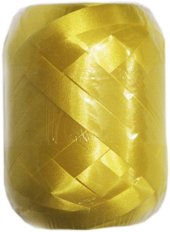 Лента Stewo, цвет: желтый, 5 мм х 20 м834149-10\STWЛента Stewo изготовлена из полиамида. Область применения ленты весьма широка. Изделие предназначено для оформления цветочных букетов, подарочных коробок, пакетов. Кроме того, она с успехом применяется для художественного оформления витрин, праздничного оформления помещений, изготовления искусственных цветов. Ее также можно использовать для творчества в различных техниках, таких как скрапбукинг.Ширина ленты: 5 мм.Длина ленты: 20 м.