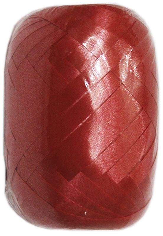 Лента Stewo, цвет: красный, 5 мм х 20 мNLED-454-9W-BKЛента Stewo изготовлена из полиамида. Область применения ленты весьма широка. Изделие предназначено для оформления цветочных букетов, подарочных коробок, пакетов. Кроме того, она с успехом применяется для художественного оформления витрин, праздничного оформления помещений, изготовления искусственных цветов. Ее также можно использовать для творчества в различных техниках, таких как скрапбукинг.Ширина ленты: 5 мм.Длина ленты: 20 м.
