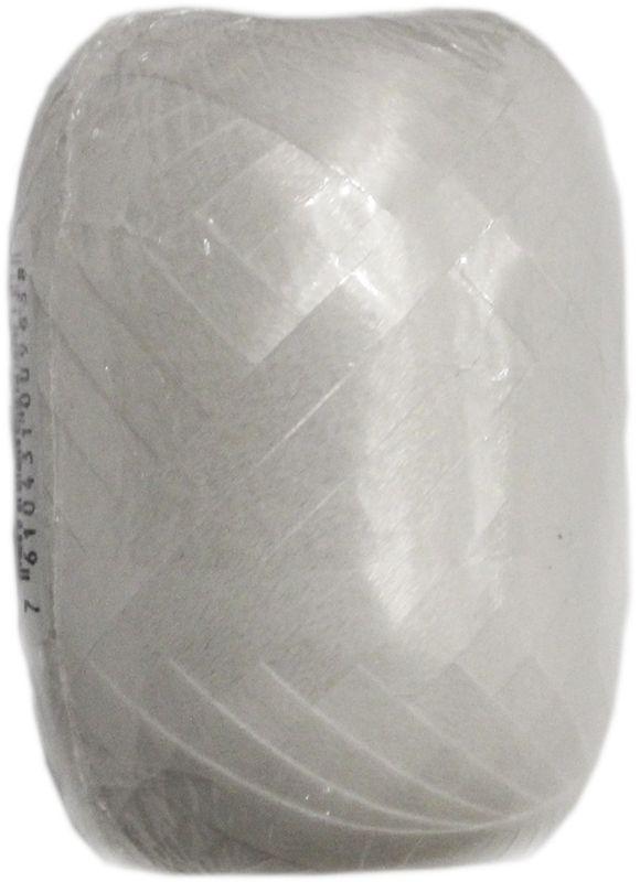 Лента Stewo, цвет: перламутровый белый, 5 мм х 20 мNLED-454-9W-BKЛента Stewo изготовлена из полиамида. Область применения ленты весьма широка. Изделие предназначено для оформления цветочных букетов, подарочных коробок, пакетов. Кроме того, она с успехом применяется для художественного оформления витрин, праздничного оформления помещений, изготовления искусственных цветов. Ее также можно использовать для творчества в различных техниках, таких как скрапбукинг.Ширина ленты: 5 мм.Длина ленты: 20 м.