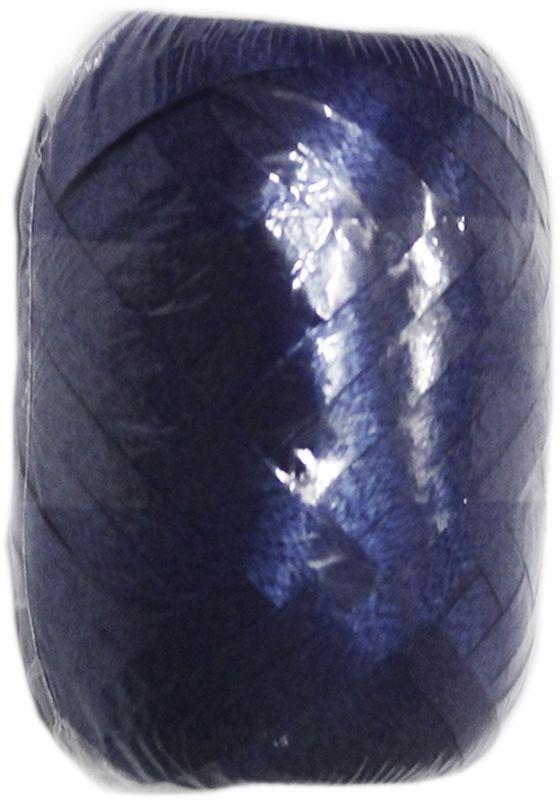 Лента Stewo, цвет: синий, 5 мм х 20 мC0038550Лента Stewo изготовлена из полиамида. Область применения ленты весьма широка. Изделие предназначено для оформления цветочных букетов, подарочных коробок, пакетов. Кроме того, она с успехом применяется для художественного оформления витрин, праздничного оформления помещений, изготовления искусственных цветов. Ее также можно использовать для творчества в различных техниках, таких как скрапбукинг.Ширина ленты: 5 мм.Длина ленты: 20 м.