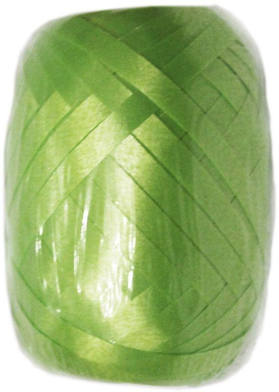 Лента Stewo, цвет: ярко-зеленый, 5 мм х 20 мNLED-454-9W-BKЛента Stewo изготовлена из полиамида. Область применения ленты весьма широка. Изделие предназначено для оформления цветочных букетов, подарочных коробок, пакетов. Кроме того, она с успехом применяется для художественного оформления витрин, праздничного оформления помещений, изготовления искусственных цветов. Ее также можно использовать для творчества в различных техниках, таких как скрапбукинг.Ширина ленты: 5 мм.Длина ленты: 20 м.