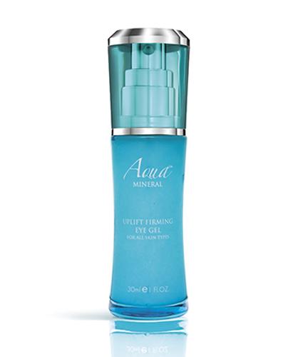 Aqua Mineral Крем-гель подтягивающий укрепляющий для кожи вокруг глаз 30 млSS05011300Деликатный крем-гель, основанный на Алое Вера, создан для защиты нежной области вокруг глаз, быстро впитывается и регулирует уровень увлажненности кожи.