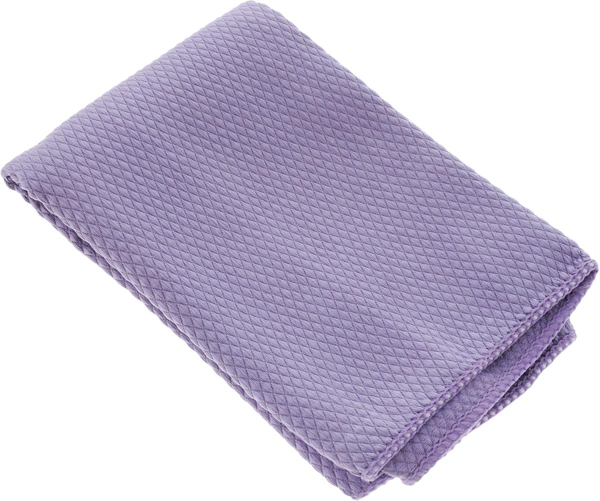 Салфетка автомобильная Sapfire Cleaning X-treme Сloth, цвет: сиреневый, 35 х 40 см787502Салфетка Sapfire CleaningX-treme Сloth предназначена для бережной очистки от сильных загрязнений. Великолепно удаляет пыль и грязь с любой поверхности. Клиновидные микроскопические волокна захватывают и легко удерживают частички пыли, жировой и никотиновый налет, микроорганизмы, в том числе болезнетворные и вызывающие аллергию.Материал салфетки: микрофибра (80% полиэстер и 20% полиамид) - обладает уникальной способностью быстро впитывать большой объем жидкости (в 8 раз больше собственной массы). Салфетка великолепно моет и сушит. Протертая поверхность становится идеально чистой, сухой, блестящей, без разводов и ворсинок.Размер салфетки: 35 х 40 см.