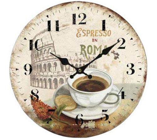 Irit IR-641 Кофе настенные часы54 009312Настенные часы Irit IR-641 Кофе - это элегантный и неотъемлемый элемент дизайна любого помещения. Корпус кварцевых часов выполнен из качественного материала МДФ, который гарантирует не только их легкость, но и практичность, легкий монтаж и уход. Циферблат данной модели оформлен стильным и красивым принтом. Диаметр часов: 34 см.