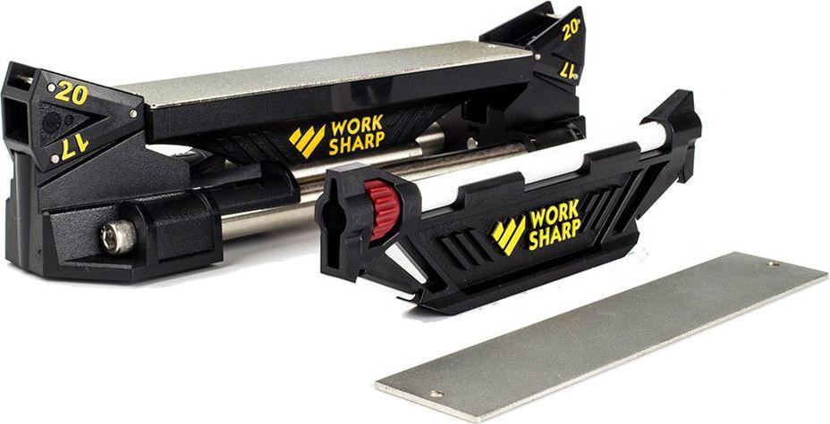 Система точильная Work Sharp  Darex Guided Sharpening , с изменяющимся углом наклона - Ножи и мультитулы