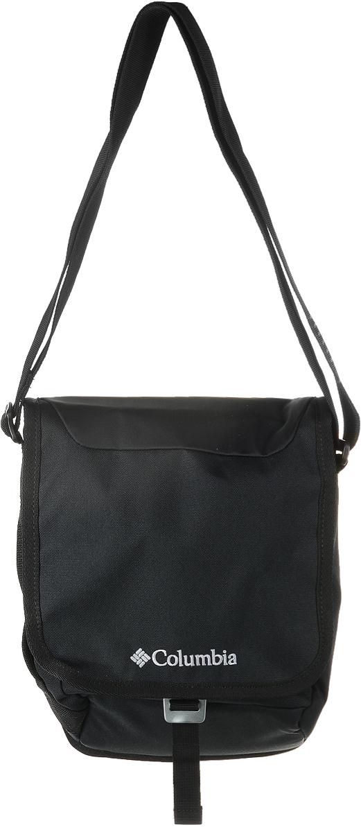 Сумка на плечо  Columbia Input Side Bag , цвет: черный. 1715021-010 - Сумки на пояс / плечо