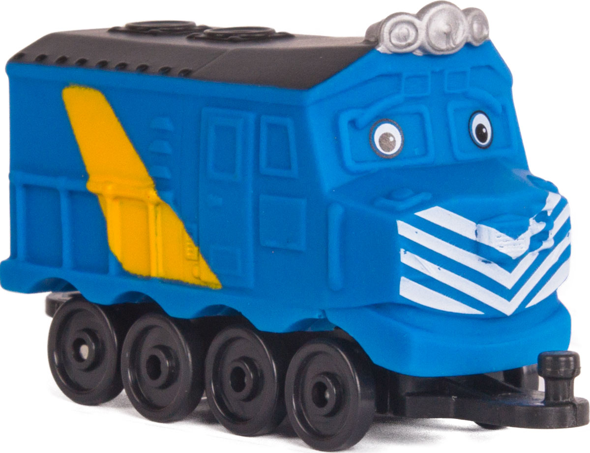 Chuggington Паровоз Зак 38522