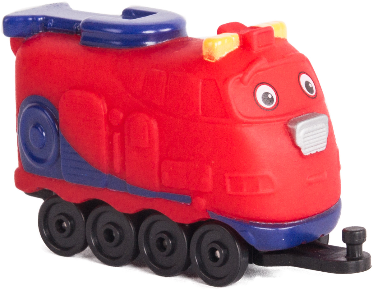 Chuggington Паровоз Джекман 38523