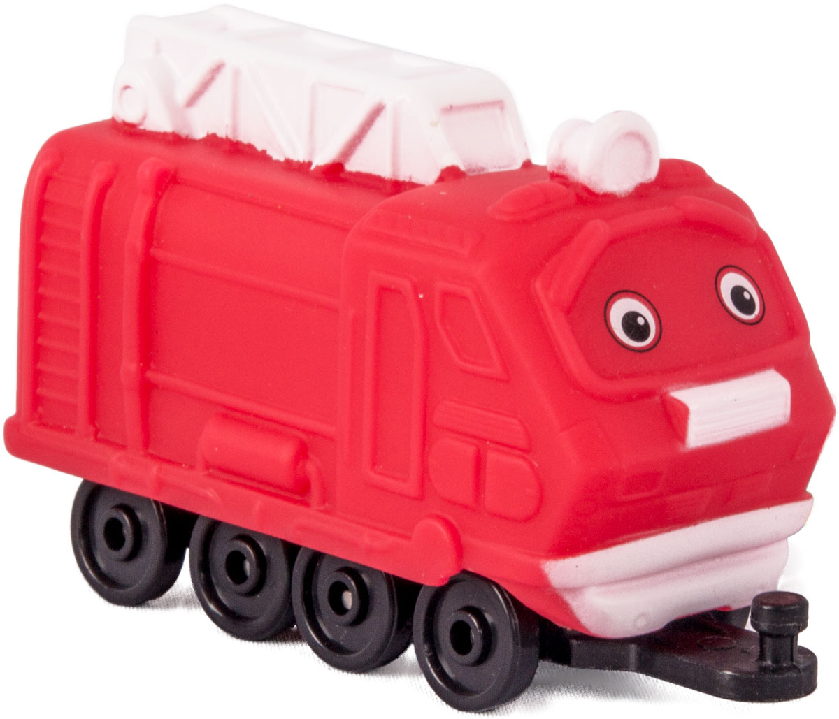 Chuggington Паровоз Ашер
