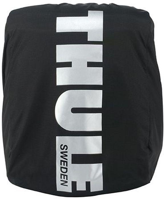 Чехол-дождевик для сумки Thule Pannier, малый, цвет: желтыйZ90 blackЧехол-дождевик Small Pannier Rain Cover Thule, для малой сумки Pannier,