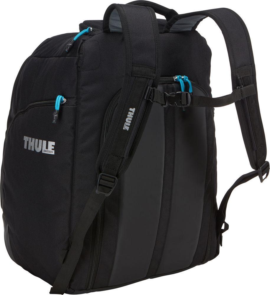 Рюкзак для ботинок Thule  RoundTrip Boot , цвет: черный, серый - Горные лыжи