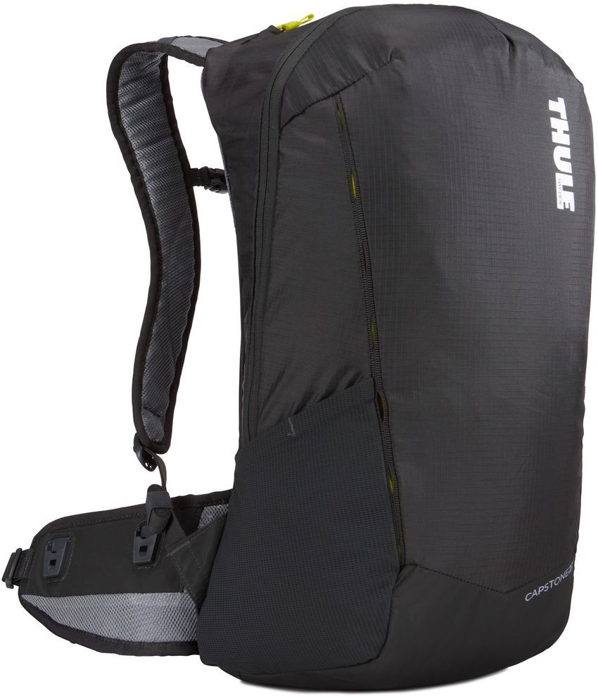 Рюкзак туристический мужской Thule Capstone, цвет: темно-серый, 22 л. 225103 рюкзак мужской thule capstone цвет оранжевый 32л