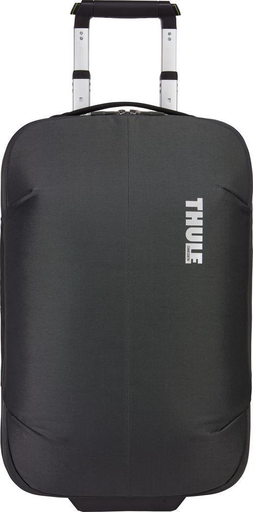 Сумка дорожная Thule  Subterra Rolling , цвет: темно-серый, 36 л - Дорожные сумки