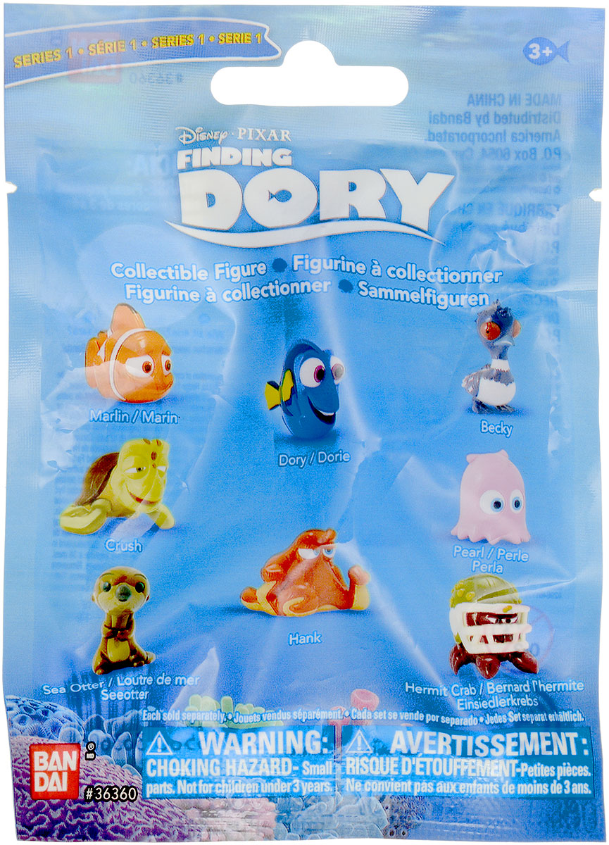 Finding Dory Фигурка Marlin